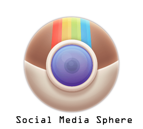 Social Media Sphere - REAL Instagram Growth